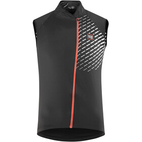 Compressport Hurricane V2 Running Vest black